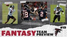 Fantasy Team Preview: Julio Jones trade opens door for young Falcons to shine