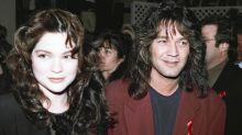 """Valerie Bertinelli on spending """"last moments"""" with Eddie Van Halen"""