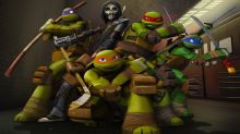 Paramount Developing Third 'Teenage Mutant Ninja Turtles' Movie