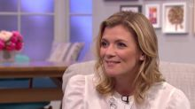 "Corrie's Jane Danson reveals ""terrifying"" fame struggle"