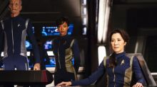Michelle Yeoh's Malaysian accent in 'Star Trek: Discovery' brings out the memes