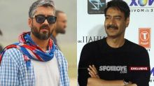 Amit Sharma Says 'Football Players From  Worldover To Play In Maidaan That Stars Ajay Devgn-EXCLUSIVE