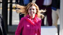 No.10 fashion: Prime Minister Boris Johnson's girlfriend Carrie Symonds' work wardrobe