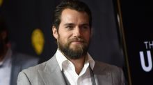 Henry Cavill to Star on Netflix's TV Adaptation of 'The Witcher'