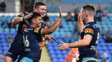 Titans fight back to edge Warriors in NRL