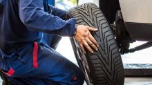Is It Worth Considering Cooper Tire & Rubber Company (NYSE:CTB) For Its Upcoming Dividend?