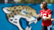 4 draft picks remain unsigned for the Jags