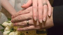 Ohio plumber finds wedding ring 10 years after it fell down the drain