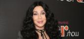 Cher helped rescue elephant from Pakistan zoo during pandemic. (FilmMagic)