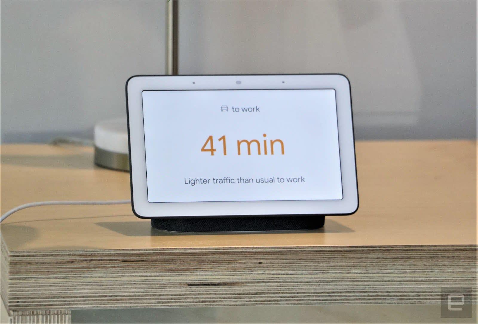 Google Nest ultrasound sensing hands-on