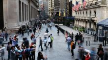 Wall Street sigue sumando récords y el Dow supera los 26.000 puntos.