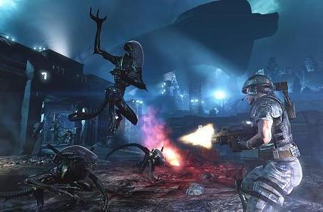 Just when you thought it was safe: Missing Aliens games back on Steam