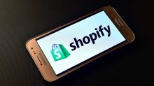 Shopify Stock Falls After $600 Million Secondary Offering