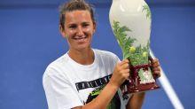 Tennis - WTA - Classement WTA: un bond pour Victoria Azarenka, Alizé Cornet gagne quatre places