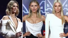ARIA Awards 2020: Celebs sizzle in white hot risqué looks
