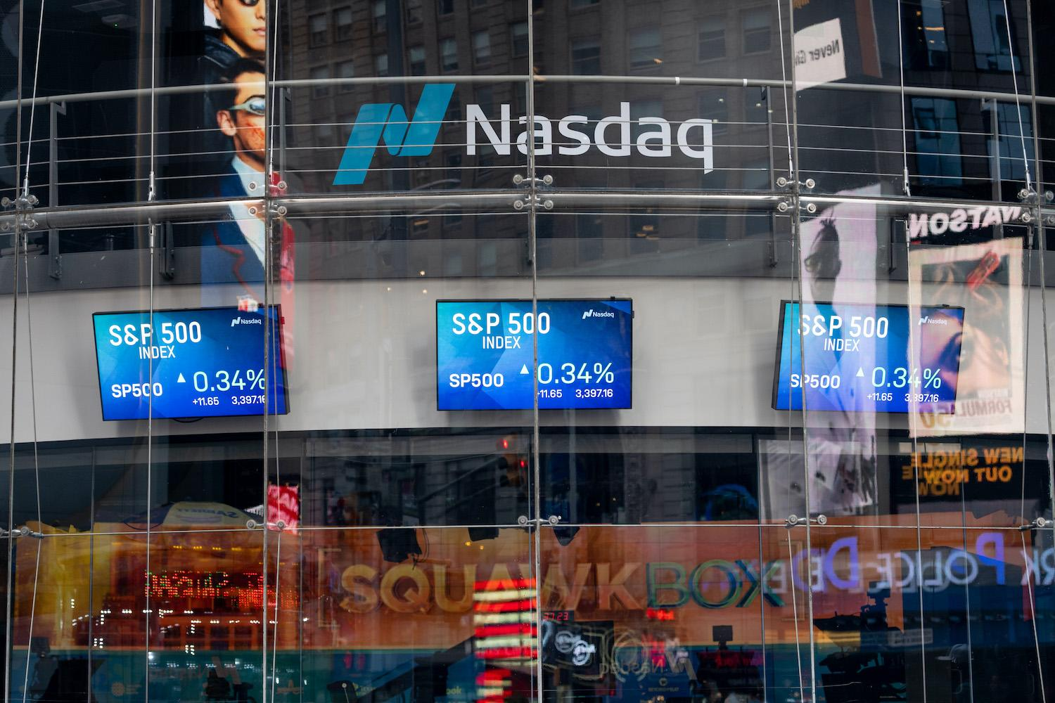 Crypto Investment Firm CoinShares Begins Trading on Nasdaq Nordic – Yahoo Finance