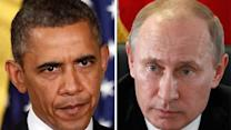 Obama cancels one-on-one meeting with Putin