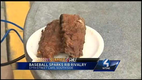 South Side cafe bans St. Louis Ribs during NLDS