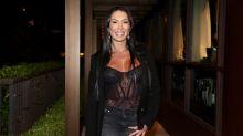 Gracyanne Barbosa comemora jantar com Schwarzenegger: 'Estava com o papai. Sou muito fã'