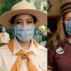 'Stay at home': Disney resort reopening video mocked on social media as coronavirus cases surge