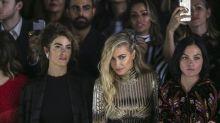New York Fashion Week: Die besten Looks aus der Front Row