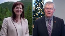 Here's A Bunch Of Politicians Who Travelled Abroad Telling Us Not To Travel