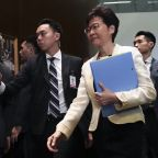 Hong Kong, Taiwan spar over fugitive case that led to unrest