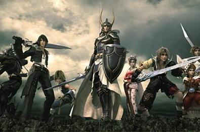 Amazon offering $5 off Dissidia deal