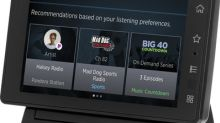 SiriusXM Introduces New Aftermarket Radio - SiriusXM Tour™ - Featuring SiriusXM with 360L