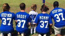 This Stepmom's Incredible Post About Co-Parenting Is Going Viral