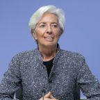 ECB increases crisis bond-buying program by $676 billion