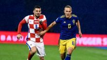 Kramaric entra, faz gol e garante vitória da Croácia na Liga das Nações