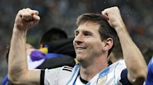 Lionel Messi's life journey places him on doorstep of World Cup glory
