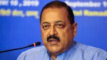 Ram Madhav, MoS Jitendra Singh in quarantine after J&K BJP chief tests positive