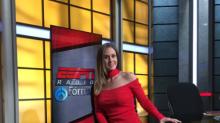 Conductora de ESPN pierde todo en el terremoto y recibe un apoyo conmovedor