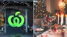 Woolworths reveals surprising Aussie twist to Christmas treats