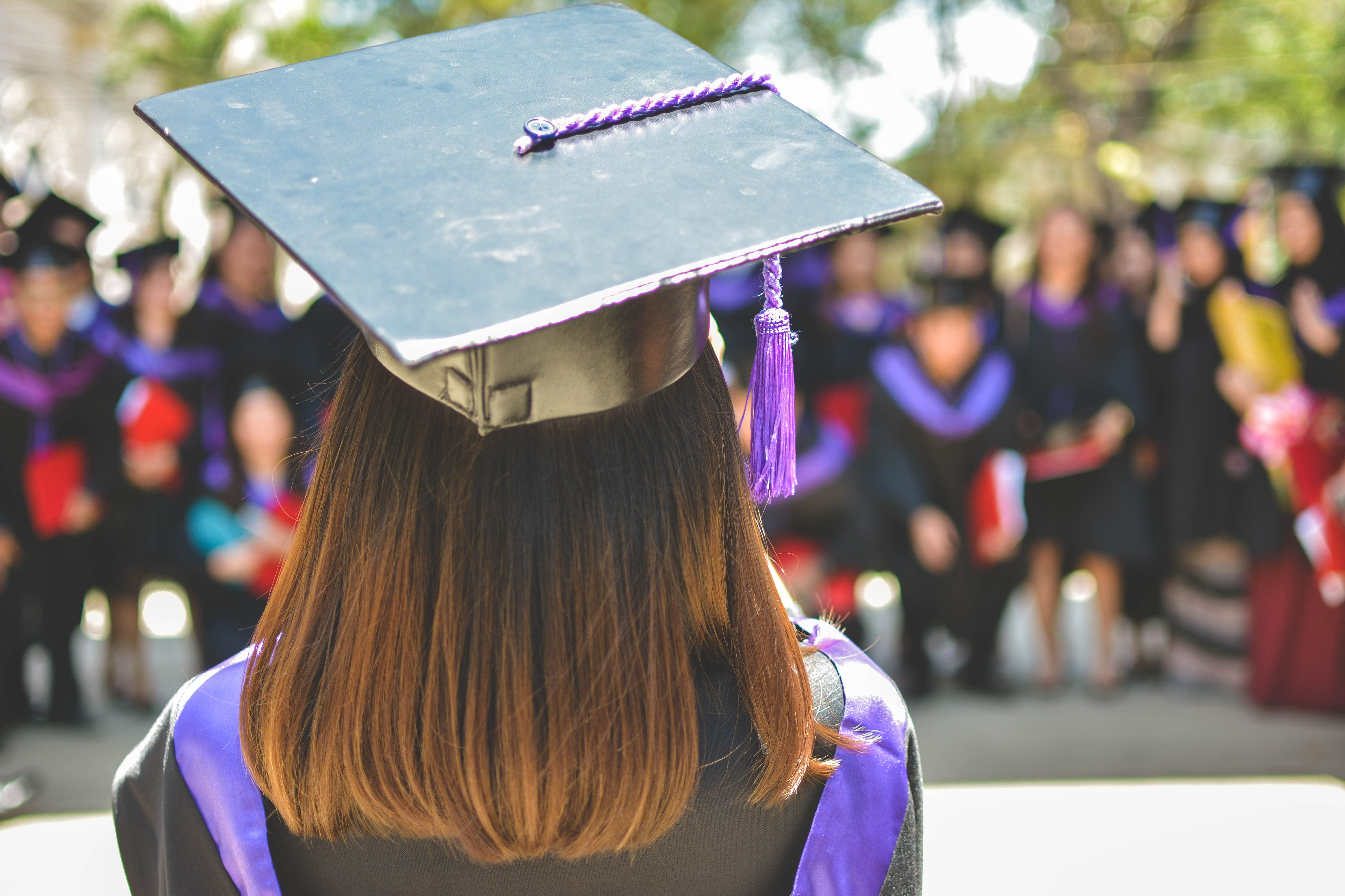 Graduates are leaving university with nearly £4,000 in extra debt