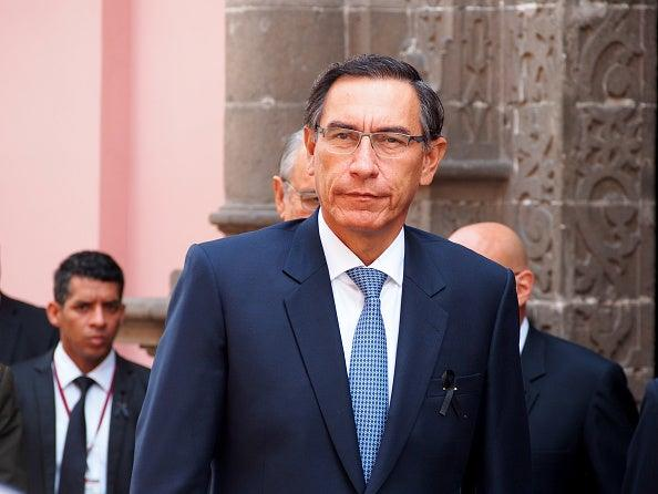 In Peru, a president ousted after being accused of mishandling Covid