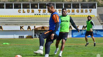 Los clubes bolivianos volverían a los entrenamientos el 20 de julio