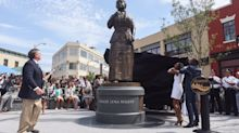 Keep Confederate statues, but tell the other side of the story? Richmond tries — with mixed results.