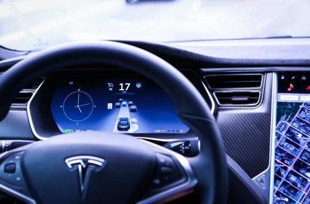 Tesla reshuffles its Autopilot self-driving team