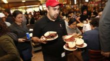 Massive U.S. spending bill delivers win to Americans who rely on tips