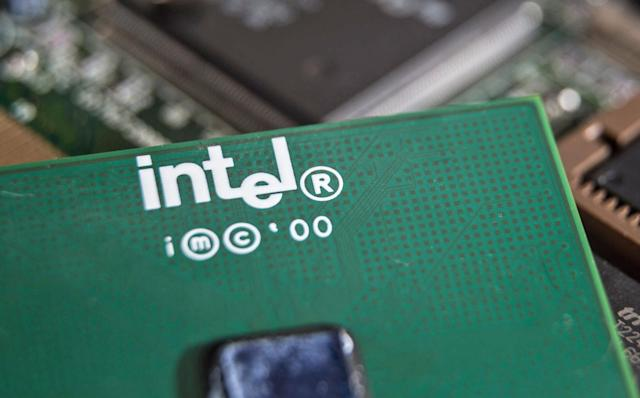 Intel redesigned its 8th-gen processors to patch 'Meltdown' flaws