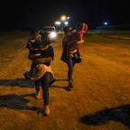 US gives more asylum-seekers waiting in Mexico another shot