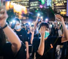Police Arrest 29 as Protesters Cause Damage: Hong Kong Update