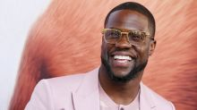 Kevin Hart in Talks to Play Santa Claus in Disney's 'Dashing Through the Snow'