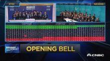 Opening Bell, November 10, 2017