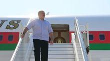 Putin sagt Lukaschenko Milliardenkredit zu