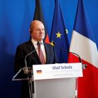 New German finance ministry pushes free trade at G20 meeting
