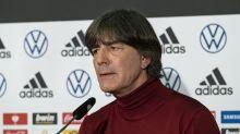 Bundestrainer Löw tritt nach EM zurück